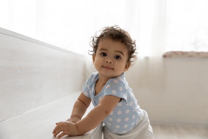 1 year old adoption Missouri